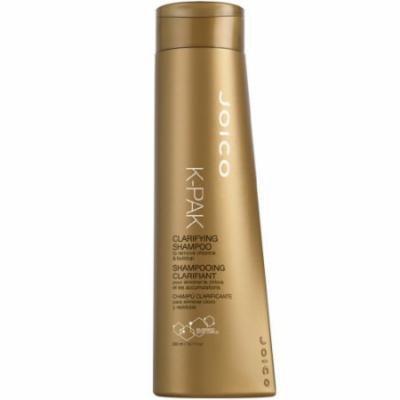 joico k-pak clarifying shampoo
