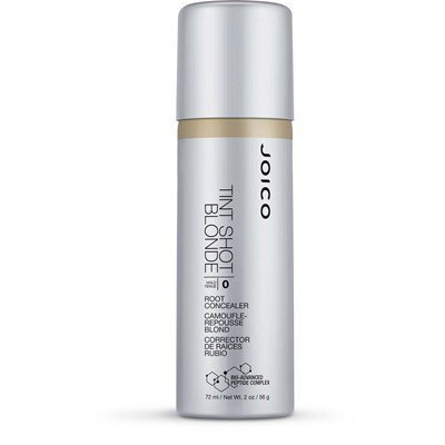 joico tint shot blonde spray